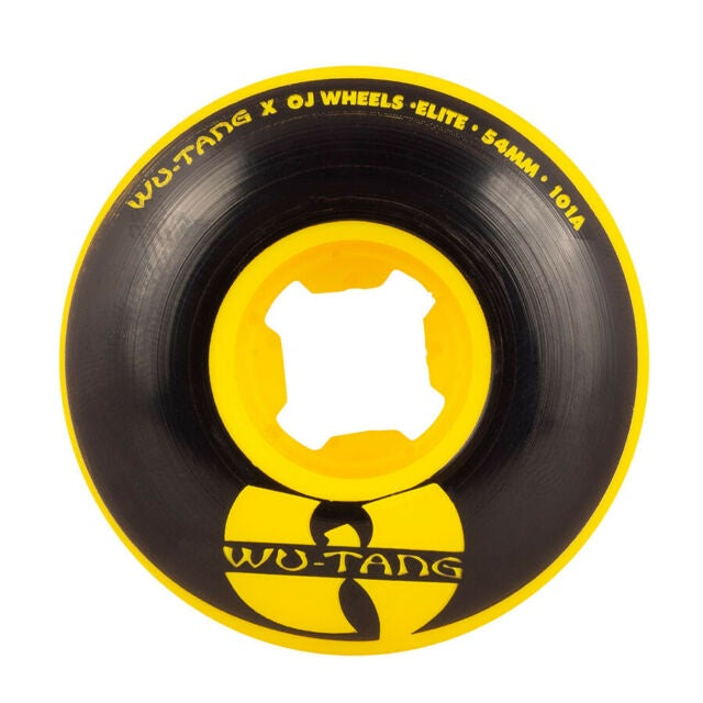OJ -  Wu Tang EZ Edge 54mm 101a Wheels