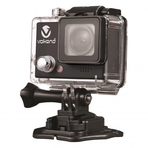 VolkanoX - Adrenalin UHD Action Camera