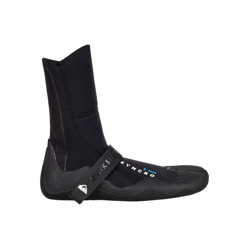 Quiksilver - Syncro 3mm Split Toe Surf Boots