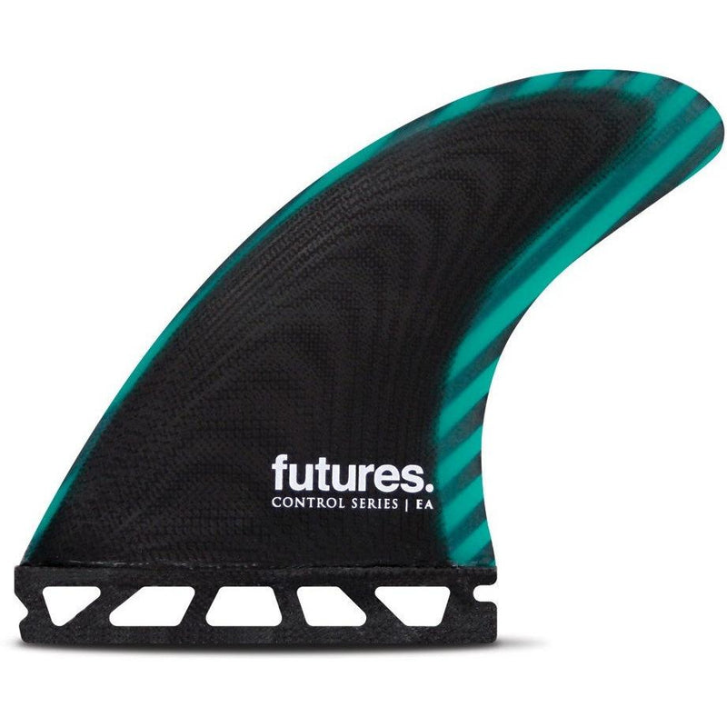 Futures - Control EA Thrusters (Black/Teal)