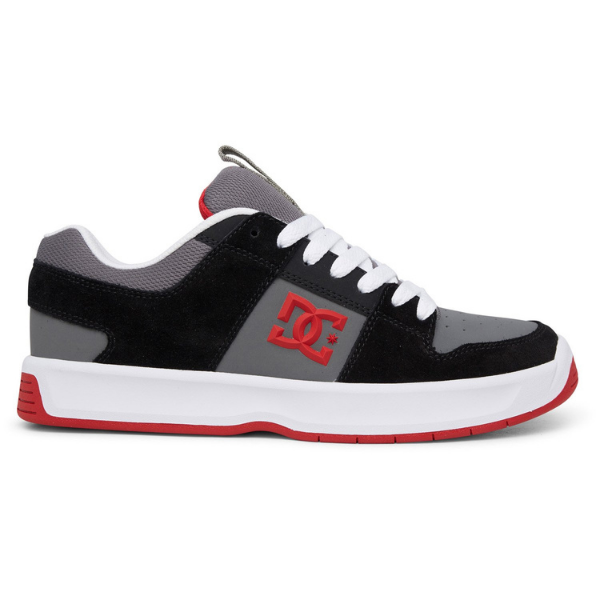DC - Lynx Zero (Black/Grey/Red)