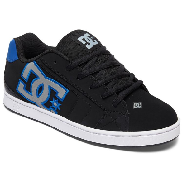 DC - Net (Black/Royal)