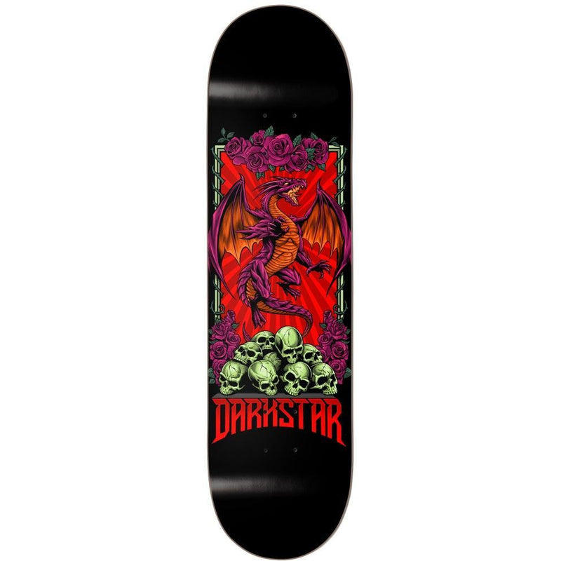 "Darkstar - Levitate 8.375"" HYB (Black)"