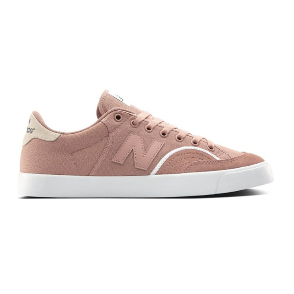 New Balance - Numeric 212 (Peach /White)
