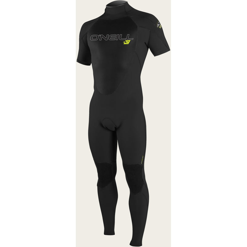 O'Neill - Epic 2mm SS B/Z Full Suit  (Black)
