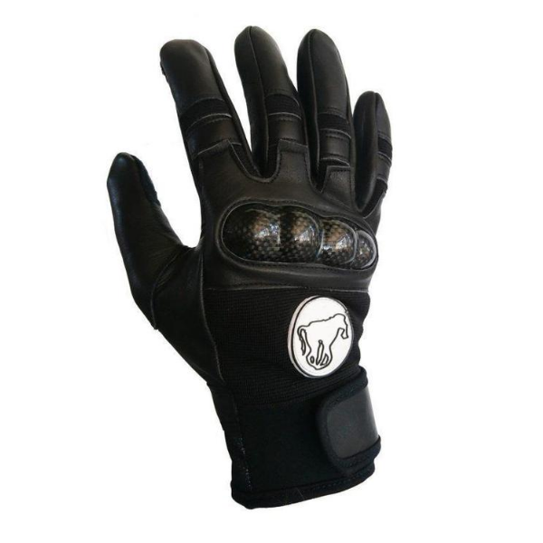 Baboon Boards - Sliding Gloves (Black)