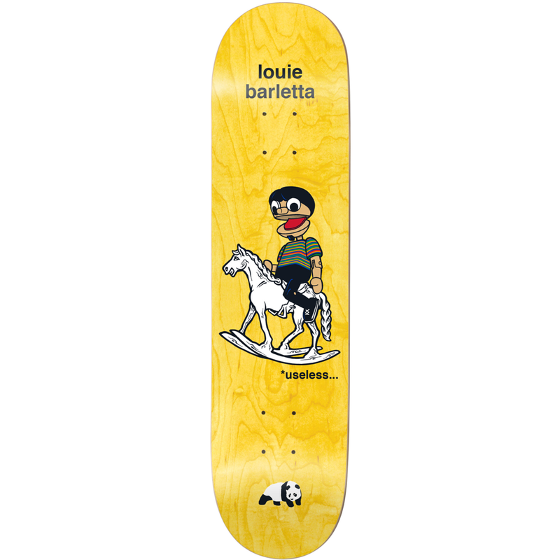 "Enjoi - What's The Deal R7 8.375"" Deck (Barletta)"