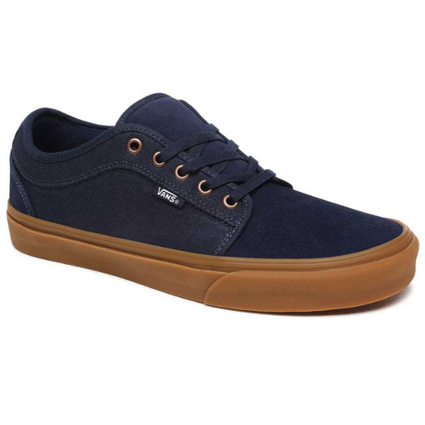 VANS - Youth Chukka Low (Blue)