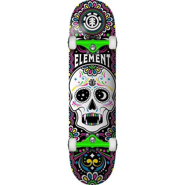 Element - Calavera Complete 7.75""