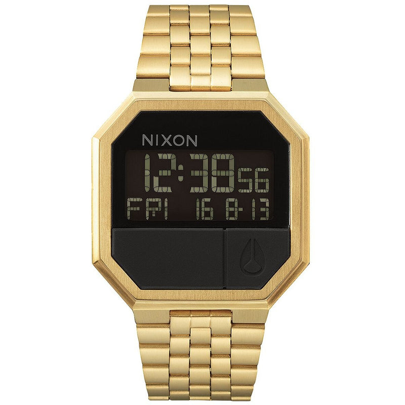 Nixon - The Re-Run (All Gold)
