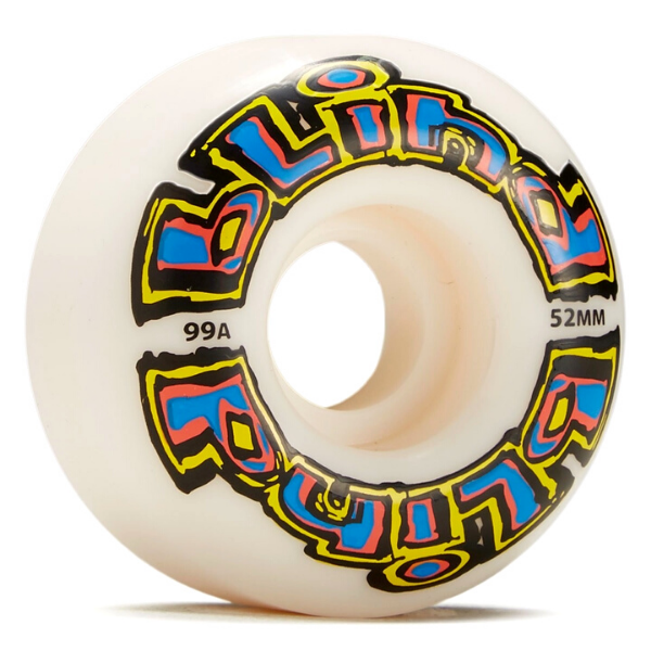 Blind - Classic Stretch 52mm