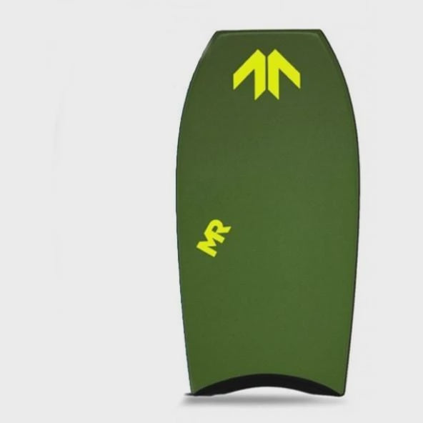"Found - Mitch Rawlins Starter PP 39"" (Military Green)"