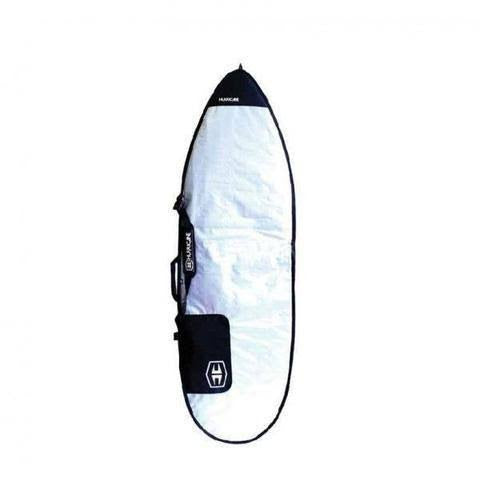 "Hurricane - Polyprop 5'8"" Surfboard Cover (Silver/Grey)"