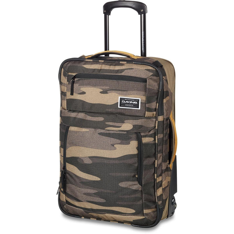 Dakine - Carry on Roller 40L (Field Camo)