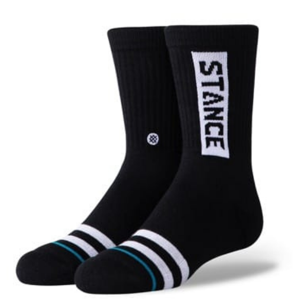 Stance - OG ST Kids (Black)