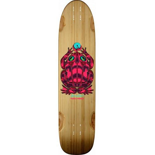 Powell - Byron Essert Mini Frog Bamboo Skateboard Deck - 9.0 x 37.03