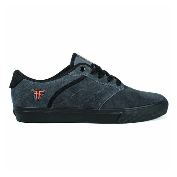 Fallen - T Guns Vulc (Gray/Black)