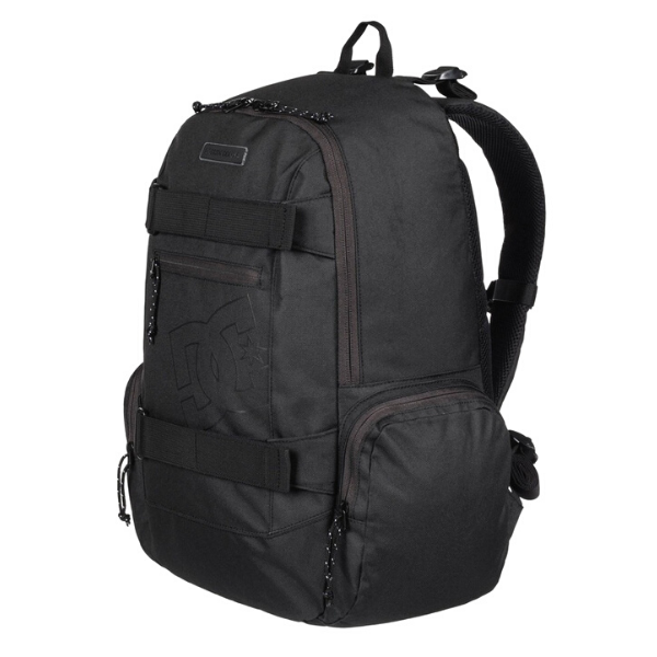 DC - The Breed Back Pack (Black)
