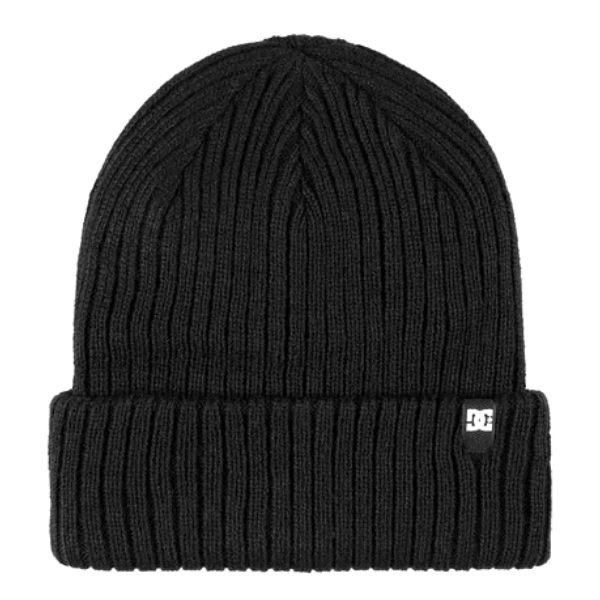 DC - Fish N Destroy Beanie (Black)