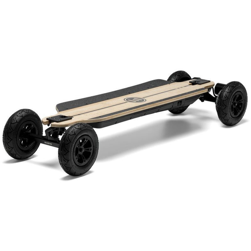 Evolve - GTR  All Terrain Complete Electric Skateboard (Bamboo)