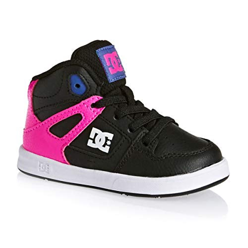 DC - Rebound UL Toddlers (Pink/Black)