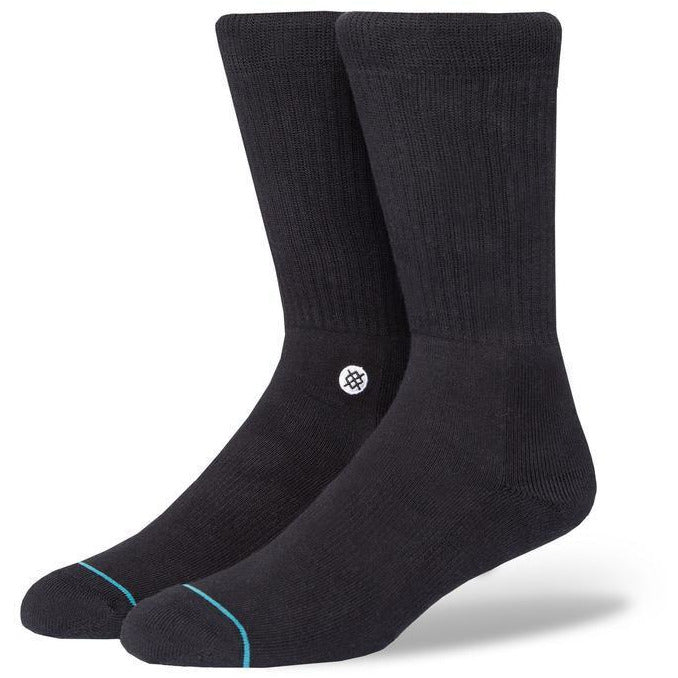 Stance - Icon (Black)