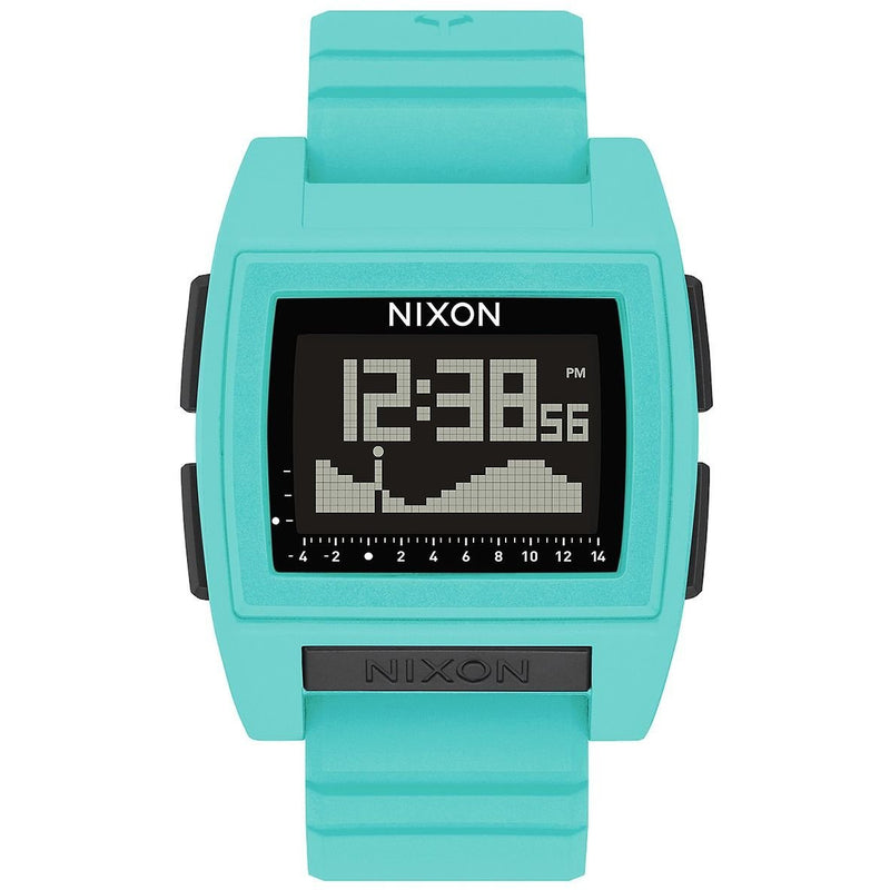 Nixon - The Base Tide Pro (Seafoam)