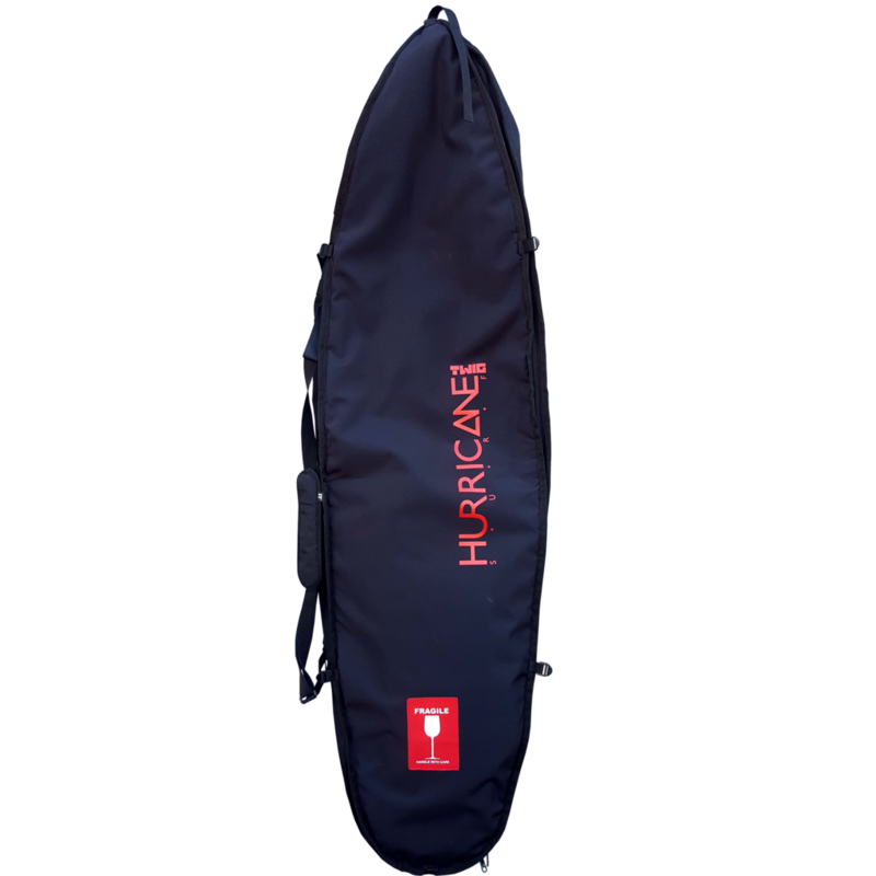 Hurricane - Twig Double Surfboard Cover 6'6