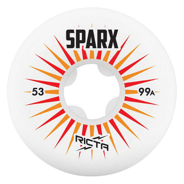 Ricta - Sparx Wheels 53mm 99A