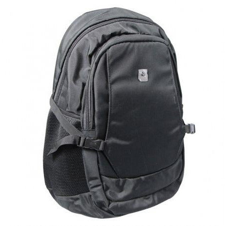 Volkano - Perk Series Backpack (Black)