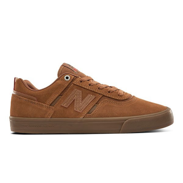 New Balance - Numeric 306 Jamie Foy (Cinnamon/Brown)