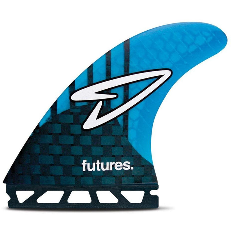 Futures - Generation Roberts Large Thrusters (Cyan)