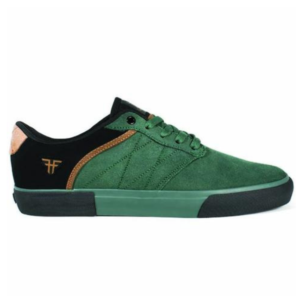 Fallen - T Guns Vulc (Green/Black/Brown)
