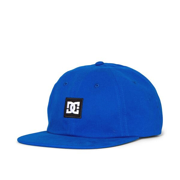 DC - Died Out Classic Cap (Nautical Blue)