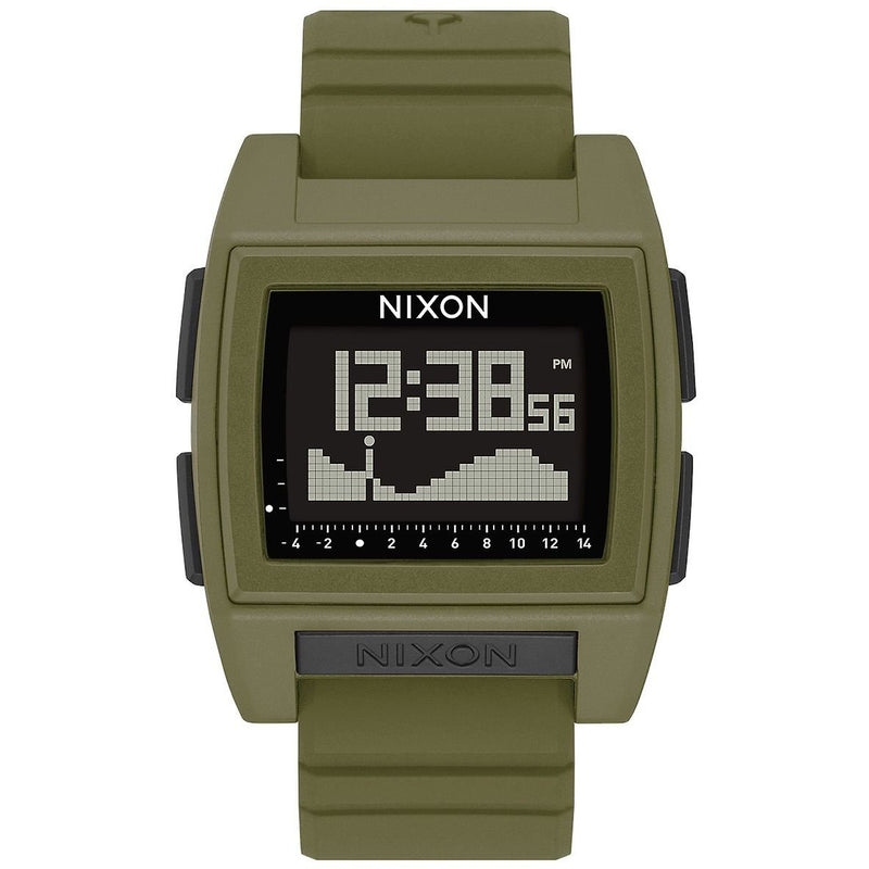 Nixon - The Base Tide Pro (Surplus)
