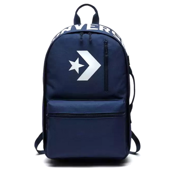Converse - Converse Street 22 Backpack Unisex (Navy/Obsidian)