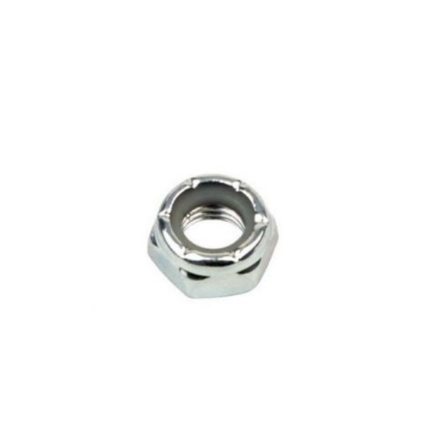 Mini Logo - Axle Nuts