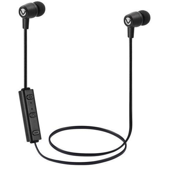 Volkano - Rush Series Bluetooth  Earphones With Mic