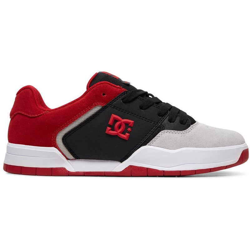 DC - Central (Black/Red/Grey)