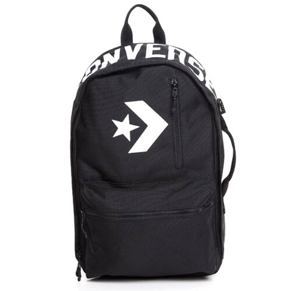 Converse - Converse Street 22 Backpack Unisex (Converse Black)