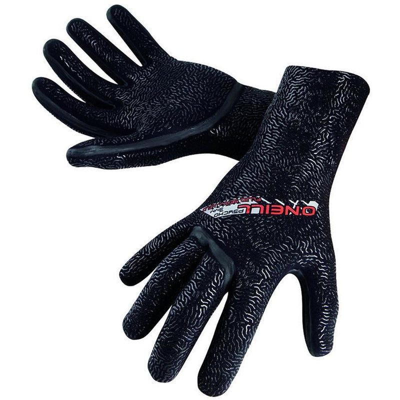 O'Neill - Psycho 1.5mm Glove (Black)