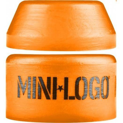 Mini Logo - Bushings Medium