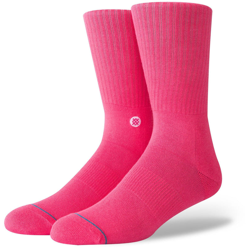 Stance - Icon (Neon Pink)