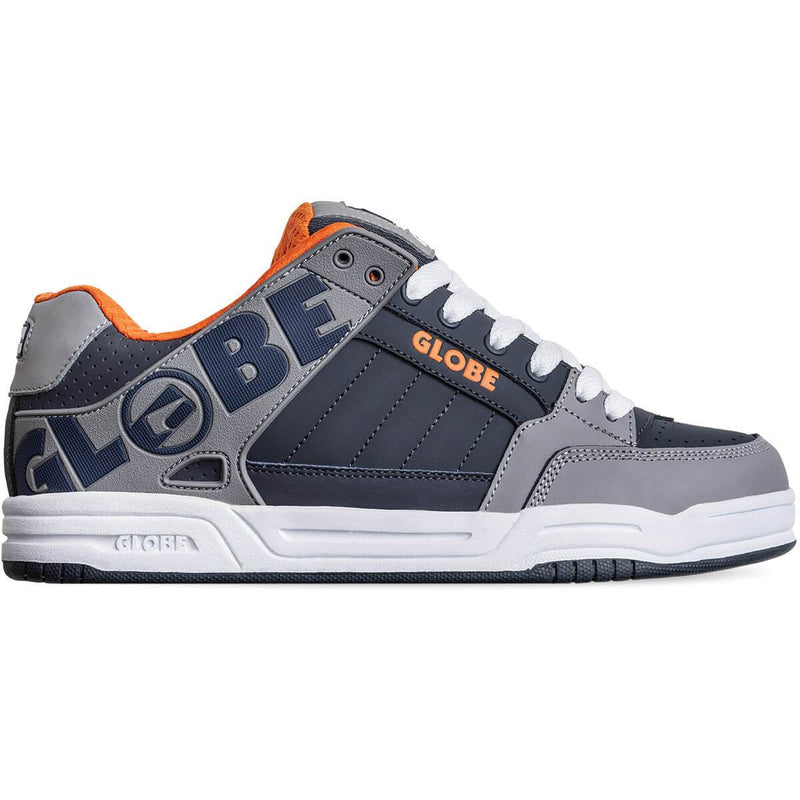Globe - Tilt (Grey/Navy/Orange)