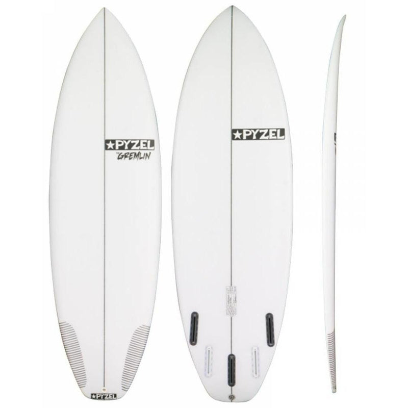 Pyzel - Gremlin Surfboard (Stock Boards)