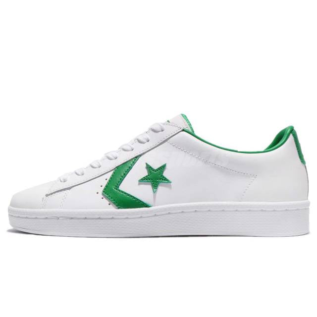 Converse - Pro Leather Vulc Co (White)