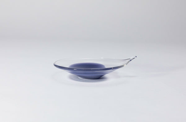 Small Glass Dish by Simplicity