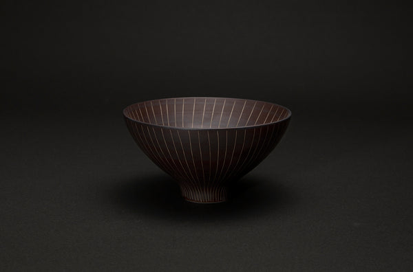 Meshiwan Porcelain Bowls by Simplicity