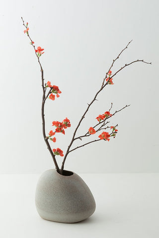 Iwa Flower Vase by Likestone