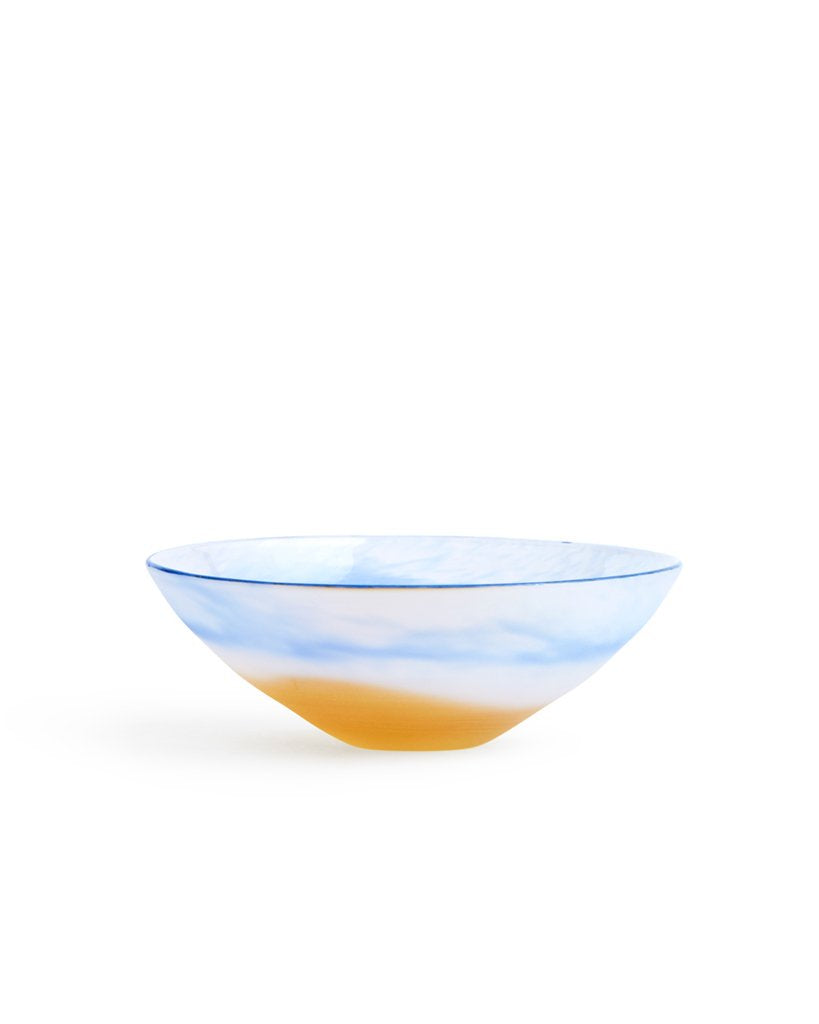 Glass Bowl by Simplicity